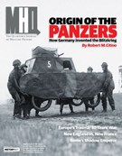 MHQ Military History Quarterly Magazine 12/1/2015