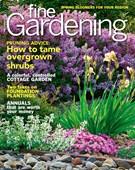 Fine Gardening Magazine 4/1/2018