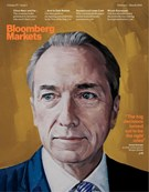 Bloomberg Markets Magazine 2/1/2018
