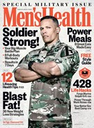 Men's Health Magazine 3/1/2018