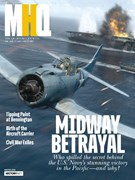 MHQ Military History Quarterly Magazine 12/1/2017