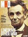 MHQ Military History Quarterly Magazine | 3/2018 Cover