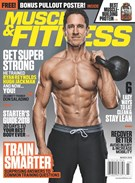 Muscle & Fitness Magazine 3/1/2018