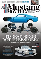 Mustang Monthly Magazine 3/1/2018