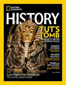 National Geographic History 3/1/2018