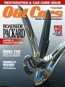 Old Cars Weekly Magazine 3/1/2018