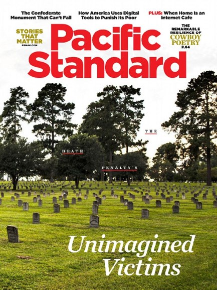 Pacific Standard Cover - 2/1/2018