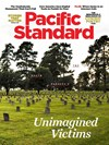 Pacific Standard | 2/1/2018 Cover