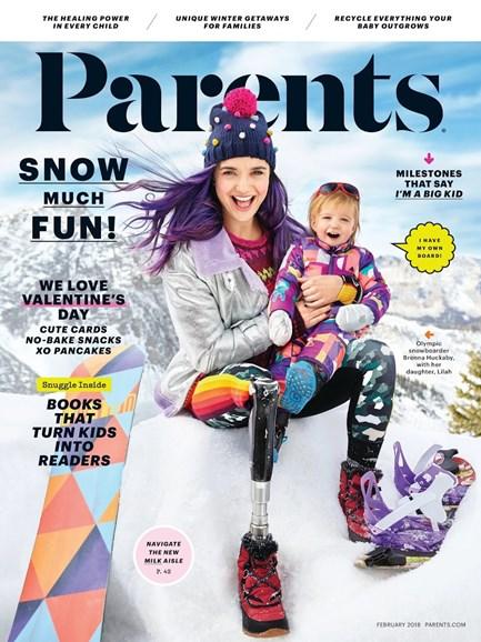 Parents Cover - 2/1/2018