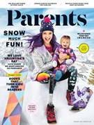 Parents Magazine 2/1/2018