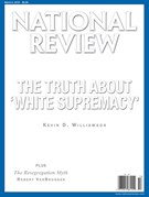 National Review 3/5/2018