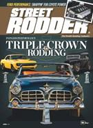 Street Rodder Magazine 4/1/2018