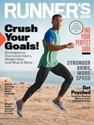 Runner's World Magazine 3/1/2018