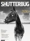 Shutterbug Magazine | 4/1/2018 Cover