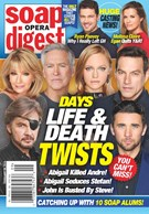 Soap Opera Digest Magazine 2/16/2018