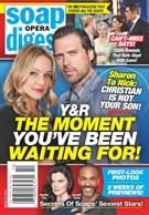 Soap Opera Digest Magazine 3/5/2018
