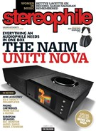 Stereophile 3/1/2018