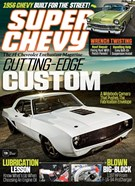 Super Chevy Magazine 4/1/2018