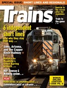 Trains Magazine 4/1/2018