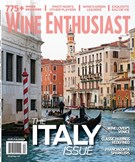 Wine Enthusiast Magazine 4/1/2018