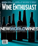Wine Enthusiast Magazine 3/1/2018