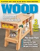 Wood Magazine 3/1/2018
