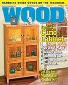 Wood Magazine 11/1/2017