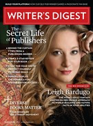 Writer's Digest Magazine 3/1/2018