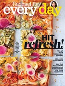 Every Day Rachael Ray Magazine 2/1/2018