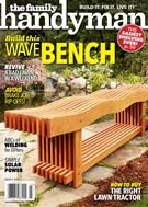Family Handyman Magazine 3/1/2018
