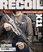 Recoil | 1/2018 Cover