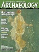 Archaeology Magazine 3/1/2018