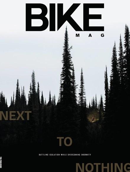 Bike Cover - 4/1/2018