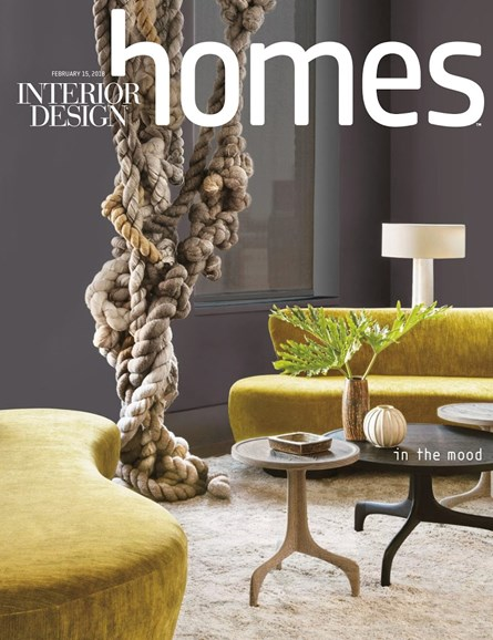 Interior Design Cover - 2/1/2018