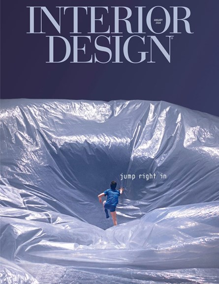Interior Design Cover - 1/1/2018