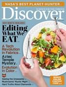 Discover Magazine 4/1/2018
