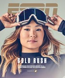 Espn The Magazine 2/19/2018