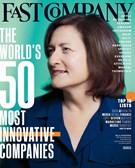 Fast Company Magazine 3/1/2018