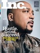 Inc. Magazine 3/1/2018