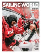Sailing World Magazine | 3/2018 Cover