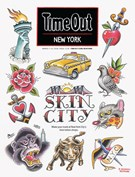 Time Out New York Magazine 3/7/2018