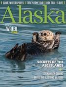 Alaska Magazine 4/1/2018