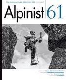 Alpinist Magazine 3/1/2018