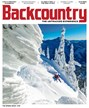 Backcountry Magazine | 3/2018 Cover