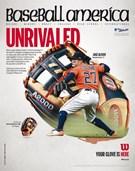 Baseball America 3/9/2018