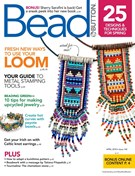Bead & Button Magazine 4/1/2018
