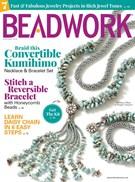 Beadwork Magazine 4/1/2018