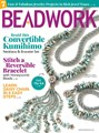 Beadwork Magazine | 4/2018 Cover