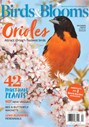 Birds & Blooms Magazine | 4/2018 Cover