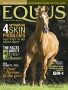 Equus Magazine 3/1/2018